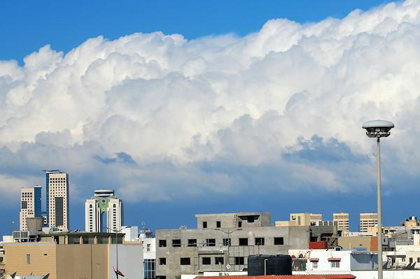 Tripoli - Feb 2012
