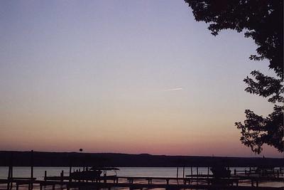 Valois Sunsets