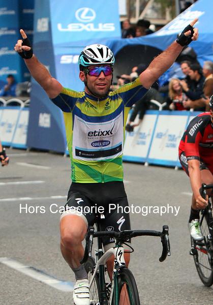 2015 Stage 5 - Santa Clarita Soggy Finish
