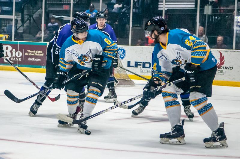 Feb. 13, 2015 - Hockey - Killer Bees vs Brahmas_lg