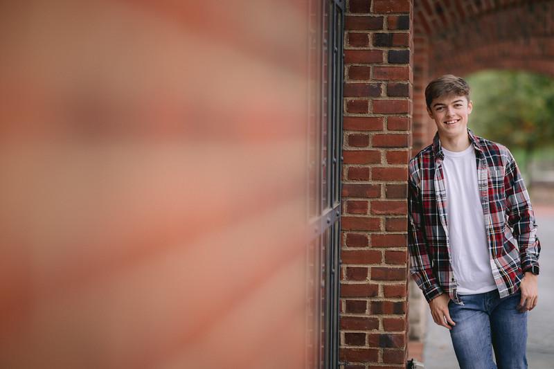 Senior Photographer Columbus