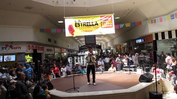 7-22-2012  LA ESTRELLA  VIDEO