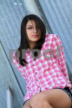 Jacqueline Senior Pics