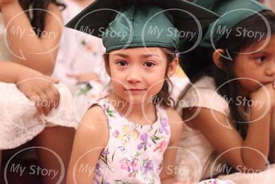 StG Kinder Graduation 2018