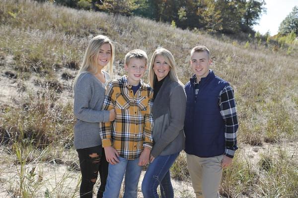 The Keller Hoyt Family
