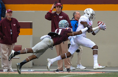 Collegiate Sports Images