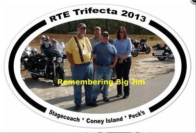 Stagecoach & Trifecta 2013