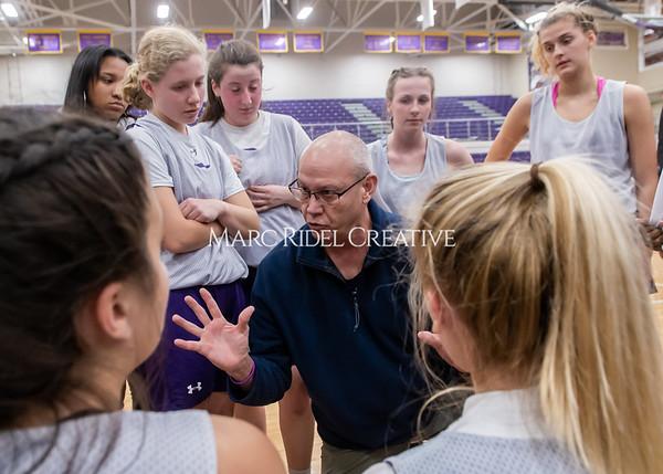 Broughton girls basketball vs Wake Forest. November 14, 2019. D4S_0009