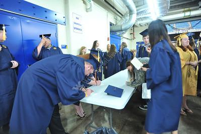 28339 Davis College commencement