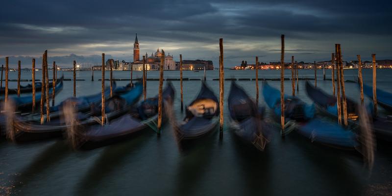 Italy - Venice and Dolomites