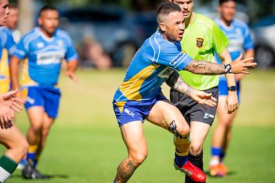 Senior & Under 20 Rugby 2021