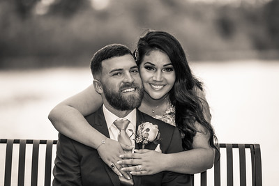 Samantha and Johnny - Wedding - 9/6/2019