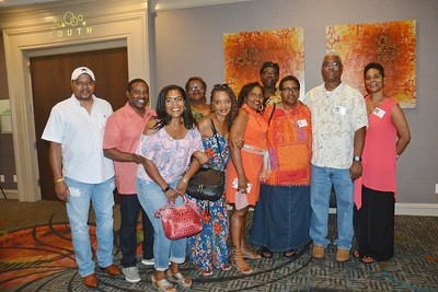 Heights Reunion 40th Sept 27, 2019
