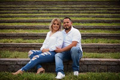 Maira & Juan's Engagement