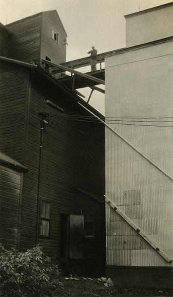 JB153.  Walt at the Top – 1935.jpg