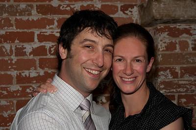 Dan & Jessica