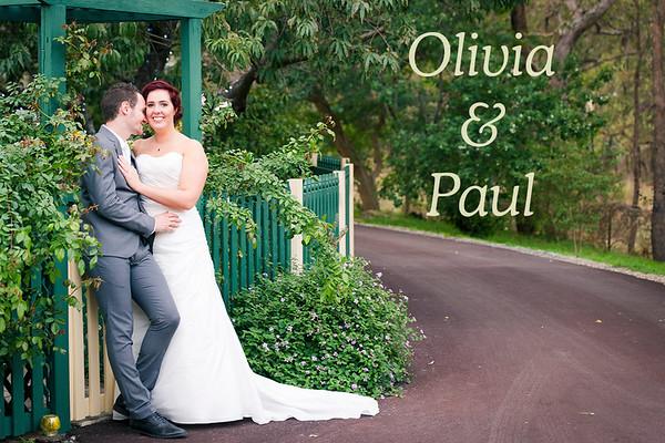 Olivia & Paul