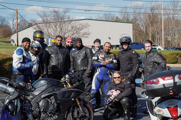 April 2015 Leap Around Lancaster CSBA Ride