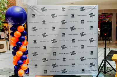 STOMP Be Involved @ Northlake Mall 8-15-15 by Jon Strayhorn