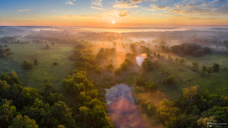 Poltava Oblast | Полтавская область