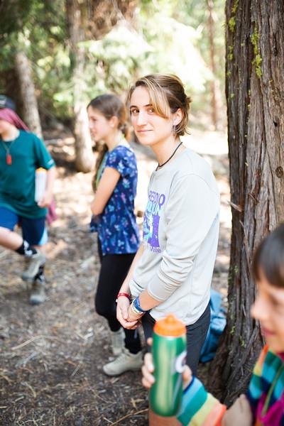2018 Wilderness Ascent Week 8 - Junior High