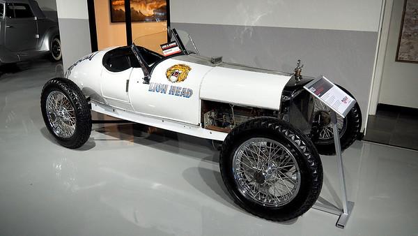 Rhodium Car Show