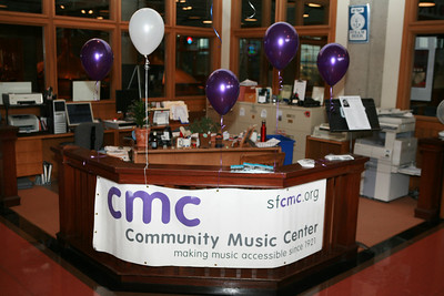 CMC Anchor Brewing Party 10/19/2010