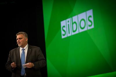 Sibos 2016 Big Issue Debates (Wednesday)