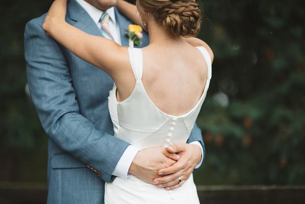 Pilorget Wedding