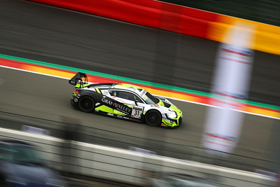 2021 07 24h Spa Francorchamps