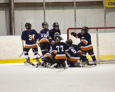 1-22-2011 IceTime Flyers vs Islanders