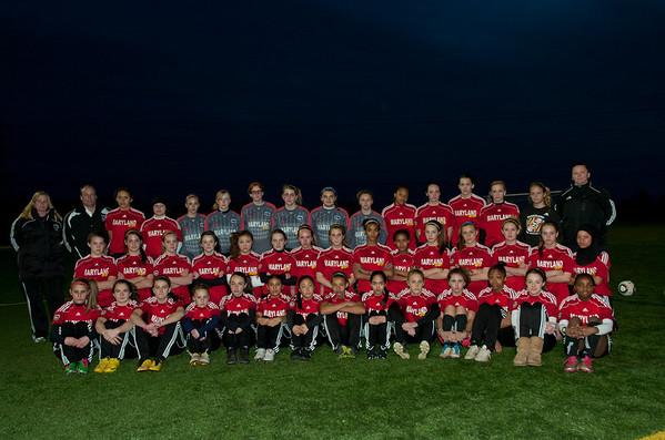 Team Picture 2011
