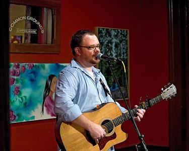 Daniel Bailey - Common Grounds Lexington KY - Photographer