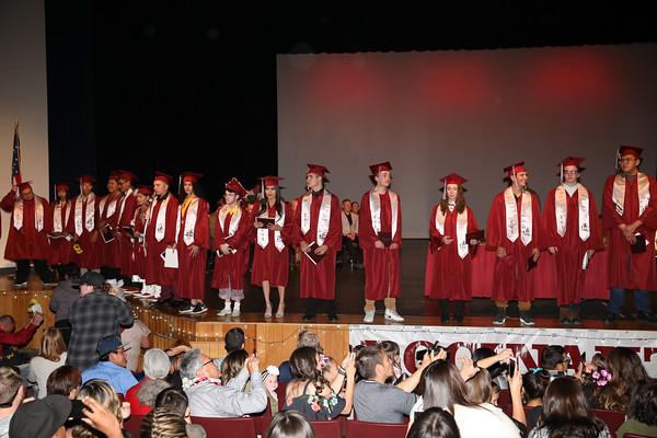 2019 Rocinante High School Commencement 5-22-19