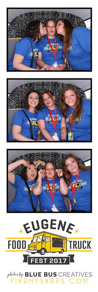 Another awesome year for Eugene Food Truck Fest!  Thanks to everyone for supporting the Eugene Mission. Go here to learn more about all the amazing things they do for the community! http://eugenemission.org  Looking for an awesome photo booth for you next event? Head to bluebuscreatives.com for more info!  Love this photo? Ordering prints and more at findmysnaps.com/Foodtruckfest17