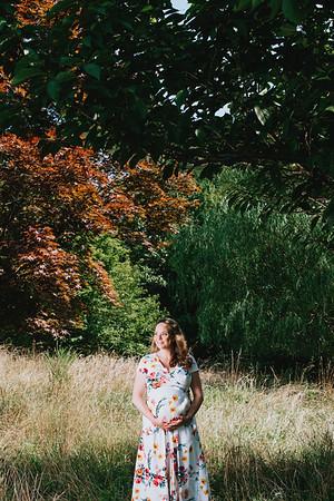 Erins Maternity Photos
