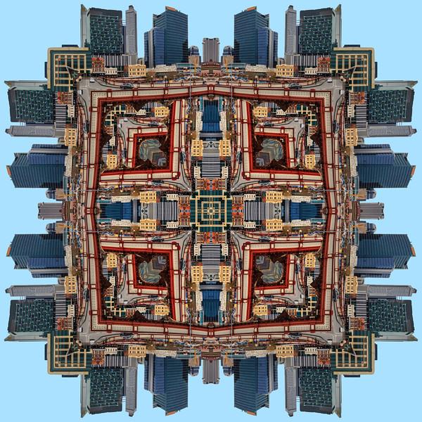 Yagan Square No.36