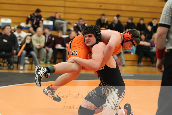 2015 Grizzly Wrestling