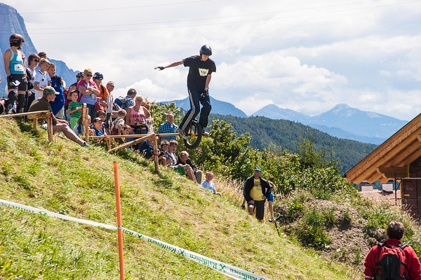 2012, Brixen and Unicon XVI, all but Freestyle