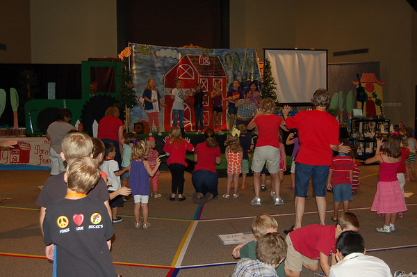 2011 VBS July