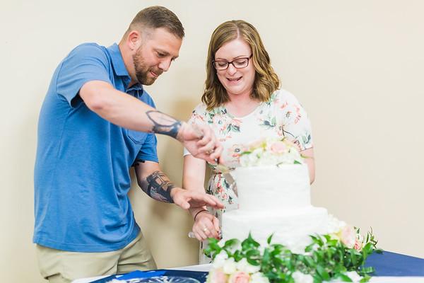 Ruth & Keanon's Reception | 2019.06.08 | Columbus, NE