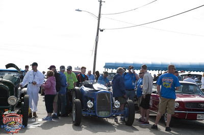 2014 Hemmings Great Race presented by Hagerty--Day 1