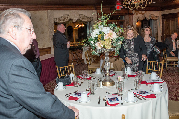 WFD 291 Banquet 2013