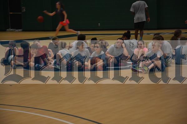 SUNY Sullivan Basketball Camp