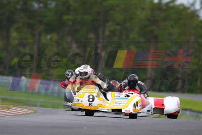 Practice 4 Sidecars