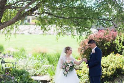 Cargill Wedding