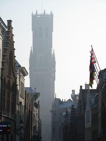 Brugge Day Trip