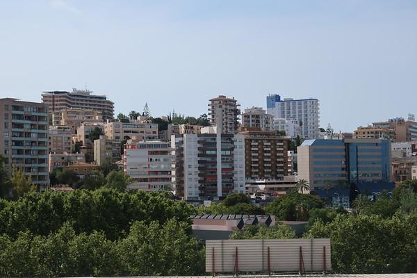 Day 9- Palma de Mallorca, June 28