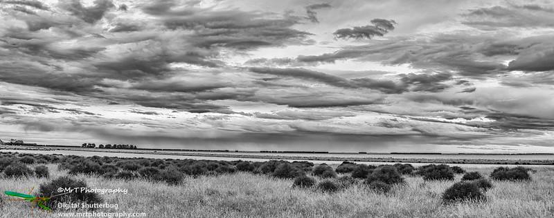 Te Waihora Lake Ellesmere Banks Peninsula