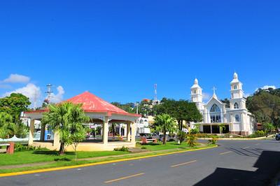 Dominican Republic Samana